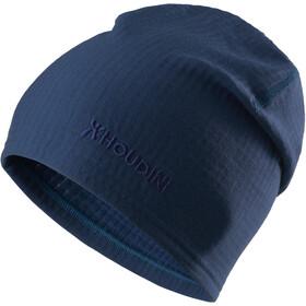 Houdini Wooler Top Hat blue illusion